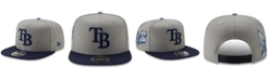 New Era Tampa Bay Rays Side Sketch 9FIFTY Cap