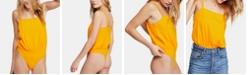 Free People Marissa Bodysuit