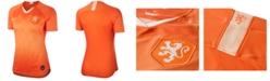 Nike Women's Netherlands National Team Women's World Cup Home Stadium Jersey