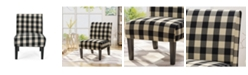 Noble House Kassi Accent Chair