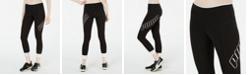 Puma Modern Sports Fold-Up Logo Leggings