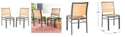 Safavieh Koda Stackable Chair