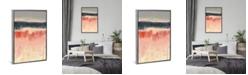 "iCanvas Paynes Horizon I by Jennifer Goldberger Gallery-Wrapped Canvas Print - 40"" x 26"" x 0.75"""
