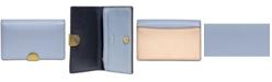 COACH Colorblock Leather Dreamer Card Case