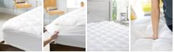 eLuxury Pillowtop Full Mattress Pad