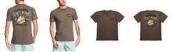 Quiksilver Men's Power Vacation Short Sleeve T-Shirt