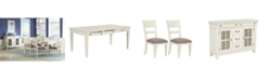 Furniture Chesapeake Bay Dining Room Collection