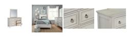 Furniture Sarah Youth 6-Drawer Dresser