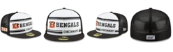 New Era Cincinnati Bengals On-Field Sideline Home 59FIFTY-FITTED Cap