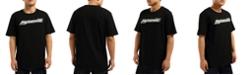 Black Pyramid Men's Core 3D Rubber Patch T-Shirt