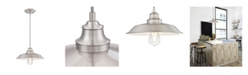 Westinghouse Lighting Iron Hill One-Light Indoor Pendant