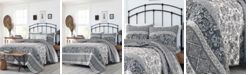 Stone Cottage Abbey Full/Queen Quilt Set