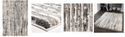 Palmetto Living ORI408980 Mystical Birchtree Natural 6'7 x 9'6 Area Rug