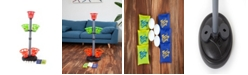 Sport Squad Basket Bash Bean Bag Toss Game