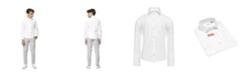 OppoSuits Big Boys Knight Solid Shirt