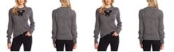 CeCe Bow-Detail Sweater