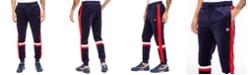 Fila Men's Silvano Velvet Joggers