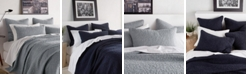 DKNY Speckled Jersey Bedding Collection