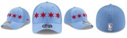 New Era Chicago Bulls City Series 39THIRTY Cap