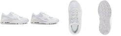 Nike Little Boys Air Max Excee Running Sneakers from Finish Line