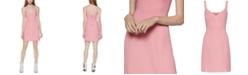 BCBGeneration Stitched Mini Dress
