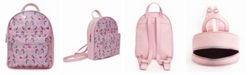 OMG! Accessories Toddler, Little and Big Kids Hologram Winged Unicorn Mini Backpack