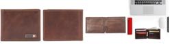 Tommy Hilfiger Men's Slimfold RFID Wallet