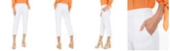 Michael Kors Cuffed Cropped Pants