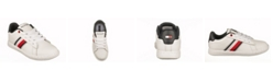 Tommy Hilfiger Little Boys and Girls Iconic Court Sneakers