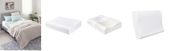 Comfort Revolution Contour Memory Foam Pillow