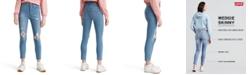 Levi's Women's Skinny Wedgie Jeans