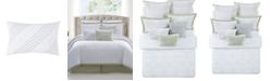 """Charisma Belaire Decorative Pillow, 14"""" x 22"""""""