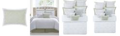 """Charisma Belaire Decorative Pillow, 14"""" x 20"""""""