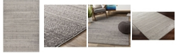 """Abbie & Allie Rugs Chester CHE-2304 Gray 5'3"""" x 7'3"""" Area Rug"""