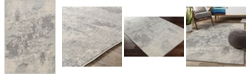 """Abbie & Allie Rugs Chester CHE-2320 Silver 5'3"""" x 7'3"""" Area Rug"""