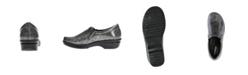 Easy Street Easy Works Slip Resistant Tiffany Clogs