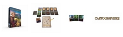 WizKids Games Thunderworks Games Cartographers- A Roll Player Tale Boxed Board Game