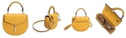Melie Bianco Mandy Small Crossbody Bag