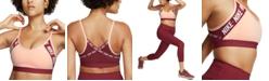 Nike Women's Indy Low-Back Light-Support Sports Bra