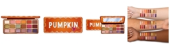 Too Faced Pumpkin Spice Warm & Spicy Eye Shadow Palette