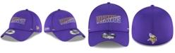 New Era Men's Minnesota Vikings 2020 Training 39THIRTY Cap