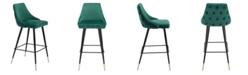 Zuo Piccolo Bar Chair