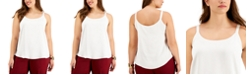 Bar III Trendy Plus Size Camisole, Created for Macy's
