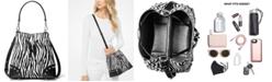 Michael Kors Mercer Gallery Small Bucket Bag