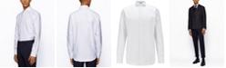 Hugo Boss BOSS Men's T-Sam Regular-Fit Shirt