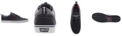 Levi's Men's Alpine Casual Sneaker