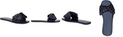 kate spade new york Women's Bikini Slide Sandals