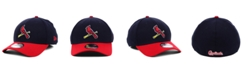 New Era St. Louis Cardinals MLB Team Classic 39THIRTY Stretch-Fitted Cap