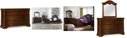 Furniture Bordeaux II 10 Drawer Dresser, Created for Macy's
