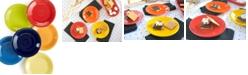 "Fiesta 7.25"" Salad Plates"